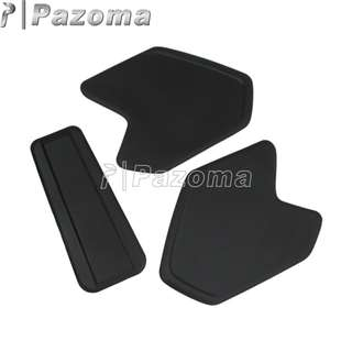 BMW R1200GS LC ADV R1200GSA anti slip traction knee gas petrol tank protector pads sticker
