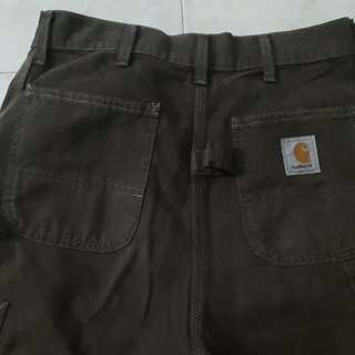 Carhartt Carpenter Pants (SOLD OUT)