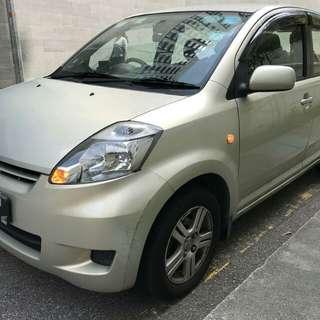 Daihatsu Serion Auto SG