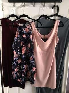 multi purpose dresses
