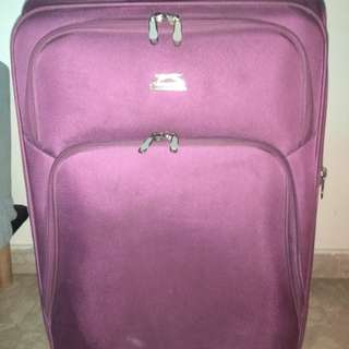 Luggage slazenger 18×28