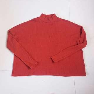 H&M boxy jumper