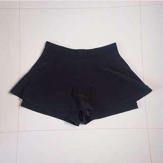 Plain Skorts hq fabric