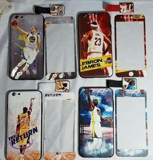 Iphone 6 Plus and 6s Plus 3-in-1 Case