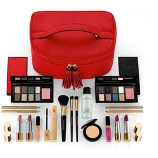 BN Elizabeth Arden Day to Date Color Collection Set