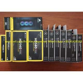 Sapphire Gigabyte Aorus Asus MSI Palit Galax Zotac Gskill Corsair EVGA Seasonic FSP Coolermaster  Samsung Adata Seagate WD CM GTX1050 1060 1070Ti 1080Ti RX560 570 580 Vega B250 H270 Z370 X299