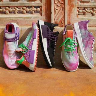 Looking for/WTB Human Race Holi All 3 Colours