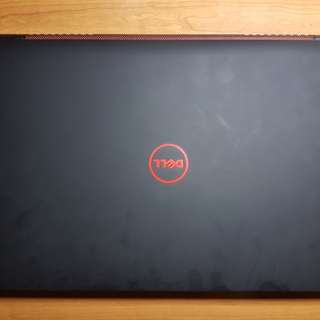 15.6 inch Dell Inspiron 15 7559 series gaming laptop (gtx960m, i7-600HQ CPU@2.60GHz processor)