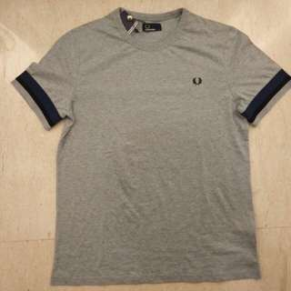 t shirt fredperry original news