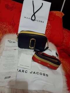 MARC JACOBS Sling Bag #umn2018