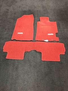 DC5R/ Dc5 original floor mat