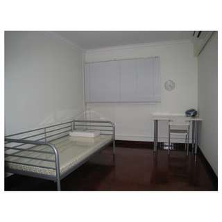 Room Rental @ near Holland Village MRT, Commonwealth MRT, Buona Vista MRT for 1 Pax