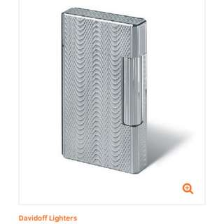 Davidoff  Off Geneva prestige lighter