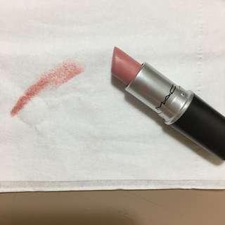 Mac. Lipstick唇膏