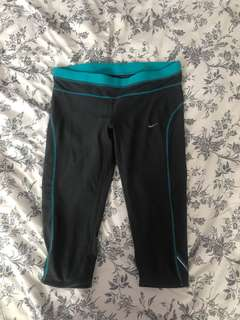 Nike womens leggings