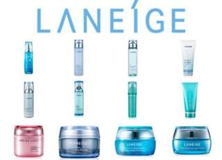 15% or more cheaper on Laneige Product