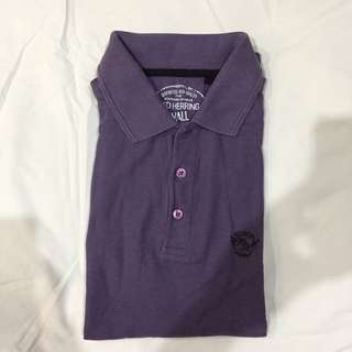 Red Herring Men's Polo Shirt
