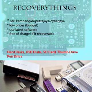 Budget Recovery