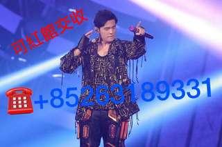 周杰倫香港演唱會門票