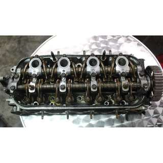 HEAD HONDA ACCORD SV4 JERUNG SINGLE CAM NO VTEC