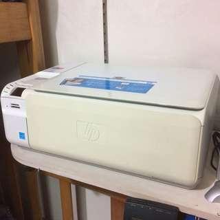 HP Printer三合一打印機