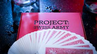 Project Swiss Army Magic products