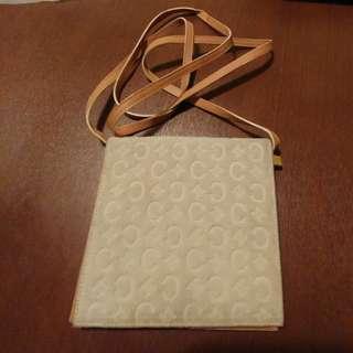Celine shoulder bag/card bag