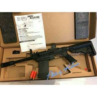 PPS XM26 跳殼霰彈槍 氣槍