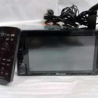 Pioneer AVH -275BT [ Bluetooth ]
