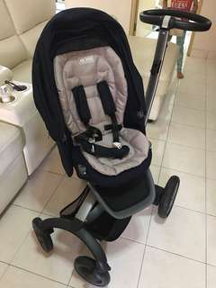 Foppapedretti stoller/ push chair