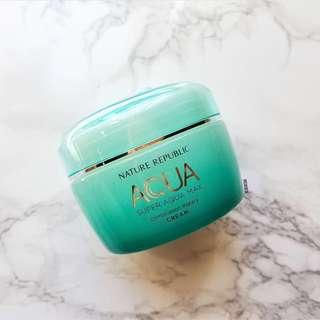 (SALES💸) INSTOCKS BN Nature Republic Super Aqua Max Combination Watery Cream