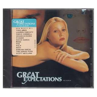 <Great Expectation - The Album> 1997 CD (Brand New)