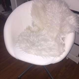 IKEA SKRUVSTA CHAIR