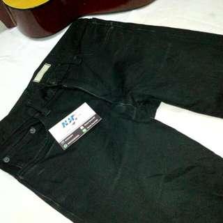Celpan Jeans Uniqlo Slim Fit