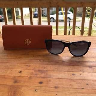 Tory Burch Sunglasses + Case