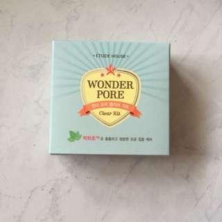 Wonder Pore Travel Kit