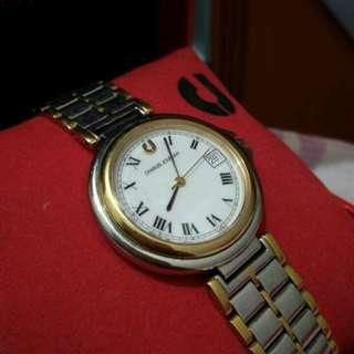 Jam Tangan classic