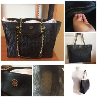 AUTHENTIC TORY BURCH BRYANT TOTE BAG
