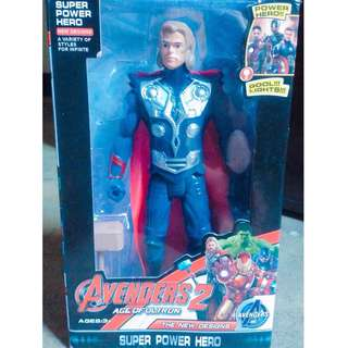 Avengers 2 Thor