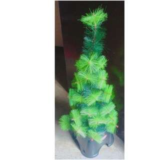 Promotional, Artificial Christmas tree