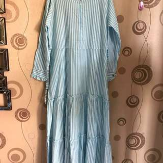 Gamis all size