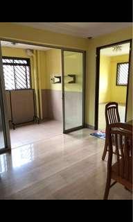Near Bishan MRT HDB Master room