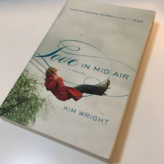 Love in Mid Air Kim Wright