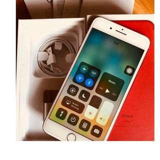 Iphone 7 Plus 128GB Legit Apple Factory Unlock