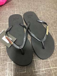 A/X Slippers