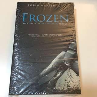 Robin Wasserman Frozen