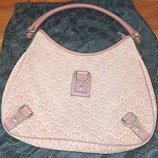 Gucci Cruise Edition Shoulder Bag
