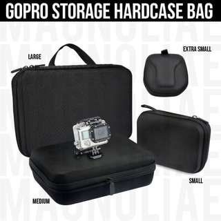 GoPro Case Storage Bag
