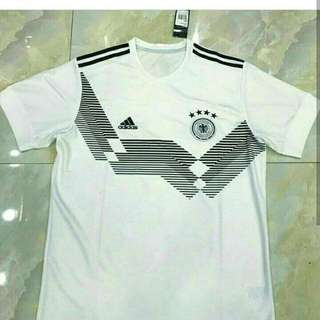 Germany 2018 worldcup home football jersey