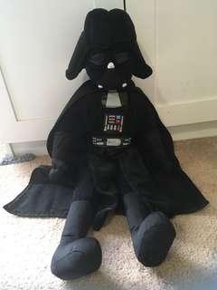 Darth Vader plush